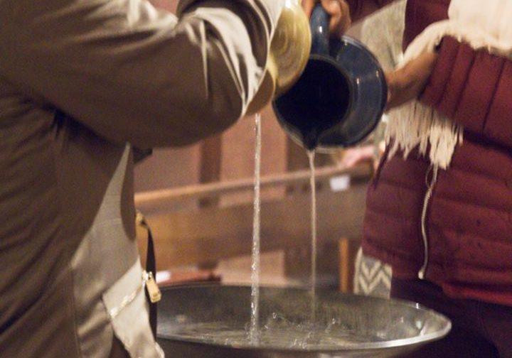 Fête du Baptême du Seigneur
