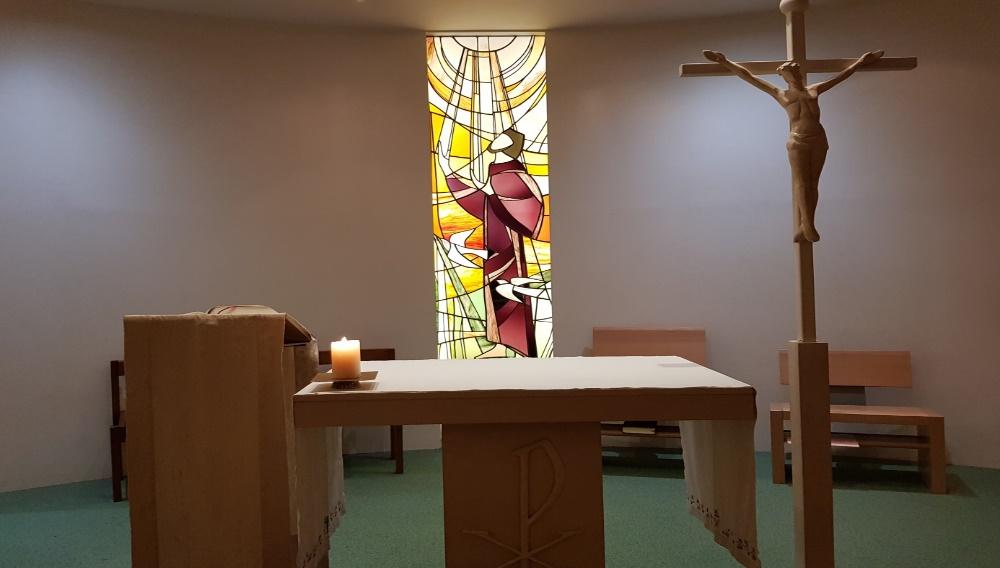 Messe en direct à 11h le dimanche!