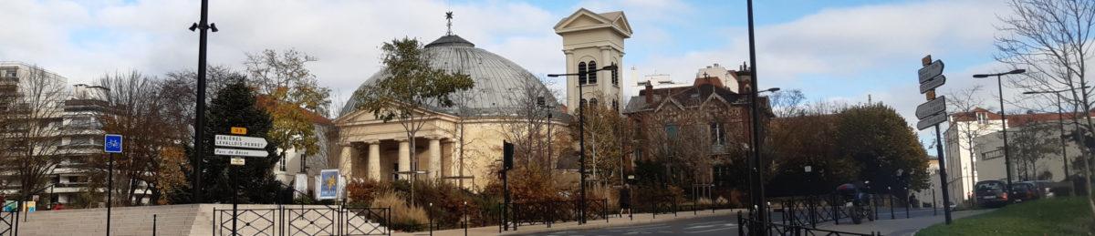 Paroisse Saint-Pierre-Saint-Paul de Courbevoie